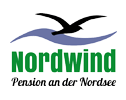 Pension Nordwind - Pension an der Nordsee