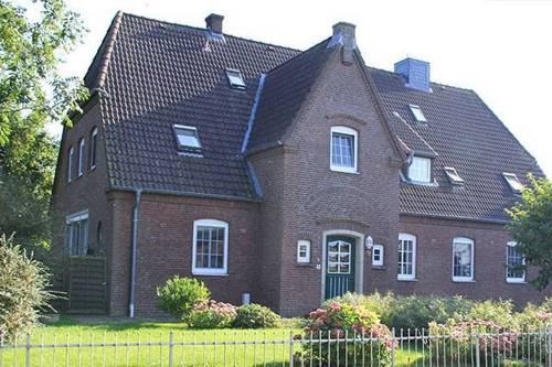 Pension an der Nordsee - Pension Nordwind